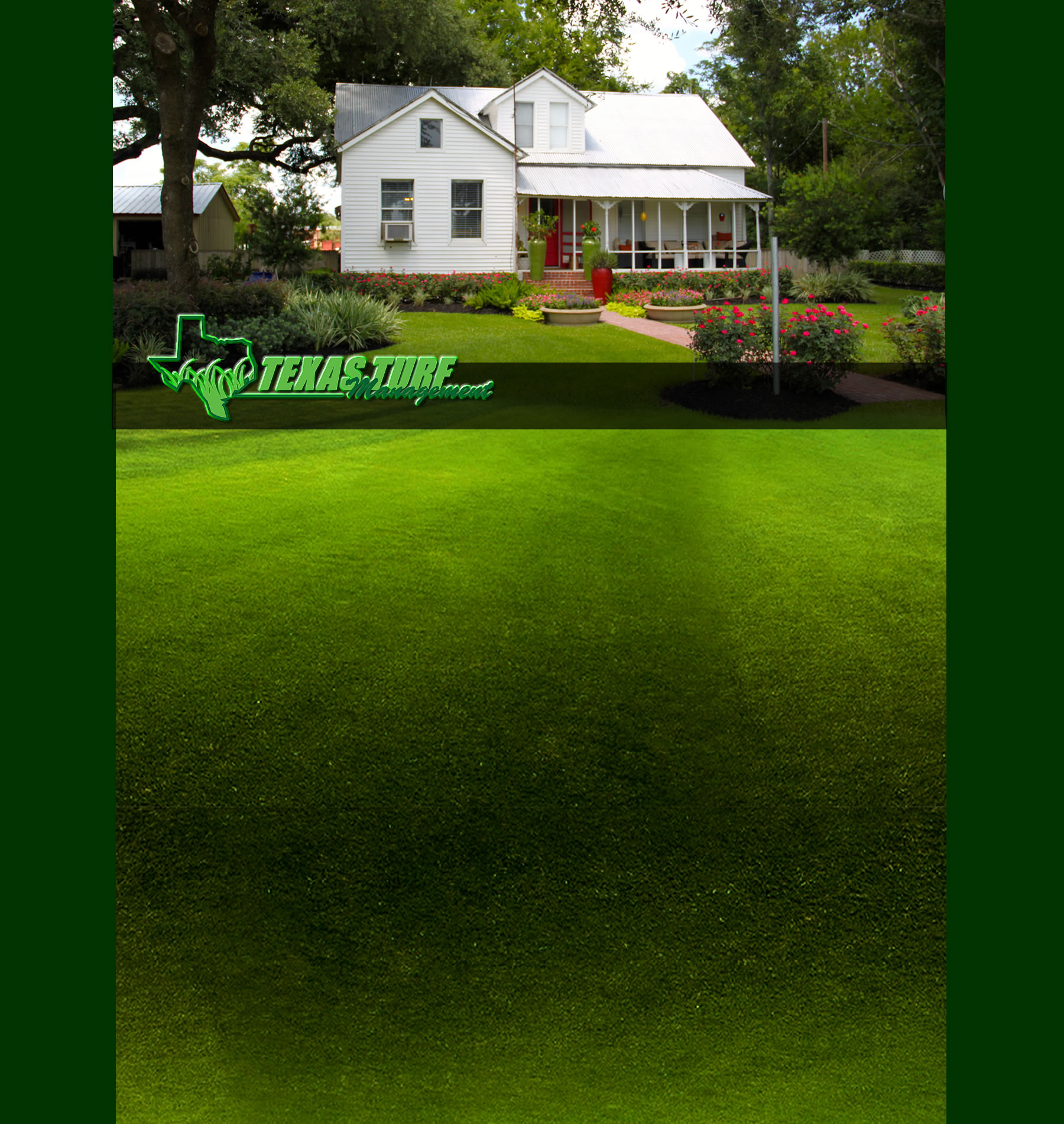 lawn care website templates flyer and door hanger templates page 3 ...